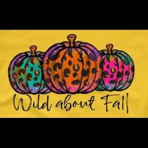 Fall Tees